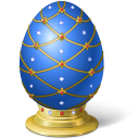 128x128px size png icon of egg