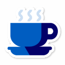 128x128px size png icon of Coffee 2