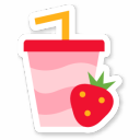 128x128px size png icon of Juice