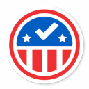 128x128px size png icon of ivoted 2014