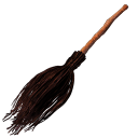 128x128px size png icon of broom