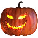 pumpkin evil Icon
