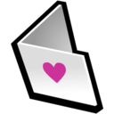 128x128px size png icon of Card