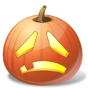 128x128px size png icon of Sad