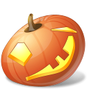 128x128px size png icon of Wink