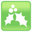 128x128px size png icon of Holly iPhone