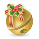128x128px size png icon of Jingle