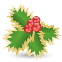 Mistletoe Icon