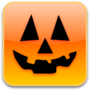 Happy Jack O Lantern Icon