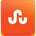 128x128px size png icon of StumbleUpon