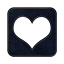 Favorites square Icon