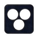 128x128px size png icon of Simpy square