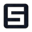 128x128px size png icon of Spurl square