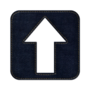 128x128px size png icon of designbump square