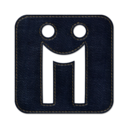 128x128px size png icon of diigo 2 square