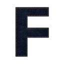 128x128px size png icon of fark