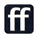 friendfeed square 2 Icon
