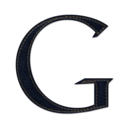 128x128px size png icon of google g