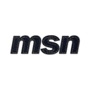 128x128px size png icon of msn