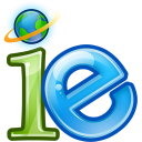 Browser IE Icon