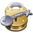 128x128px size png icon of user login