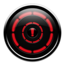 128x128px size png icon of alert3