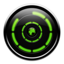 128x128px size png icon of connect16