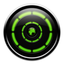 128x128px size png icon of connect17