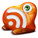 128x128px size png icon of Feed Monster
