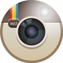 128x128px size png icon of Hover Instagram 4