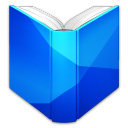 128x128px size png icon of Google Play Books