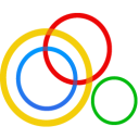 128x128px size png icon of Google Plus 5