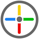 128x128px size png icon of Google Plus 6