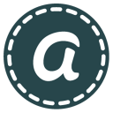 128x128px size png icon of Aim App