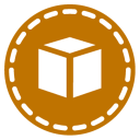 128x128px size png icon of Aws