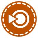 Blinklist Icon