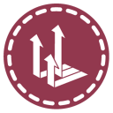 128x128px size png icon of Designbump