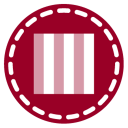 128x128px size png icon of Dopplr