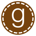 128x128px size png icon of Goodreads