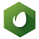 128x128px size png icon of Envato