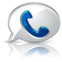 128x128px size png icon of Google voice