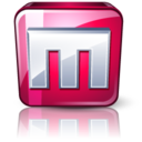 128x128px size png icon of Mixx
