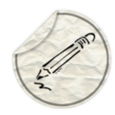 128x128px size png icon of draw