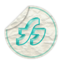 128x128px size png icon of freehand
