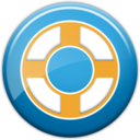 128x128px size png icon of Float