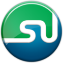 128x128px size png icon of Stumble Upon