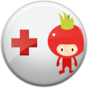 128x128px size png icon of Tomateo