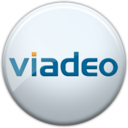 128x128px size png icon of Viadeo