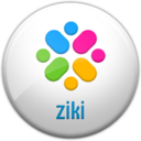 128x128px size png icon of Ziki