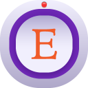 128x128px size png icon of etsy